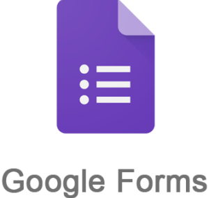Creating a Workflow with Google Forms