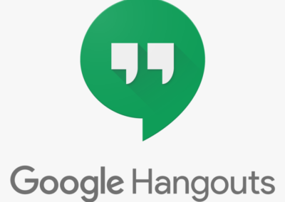 Invite People to a Google Hangout