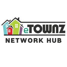 #2 Network Hub