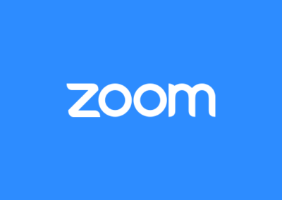 Sharing Your Screen with Zoom